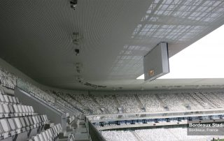 Bordeaux Stadium