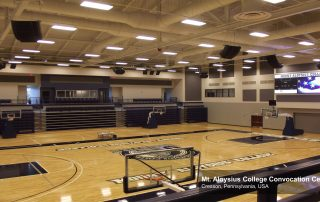 Mt. Aloysius College