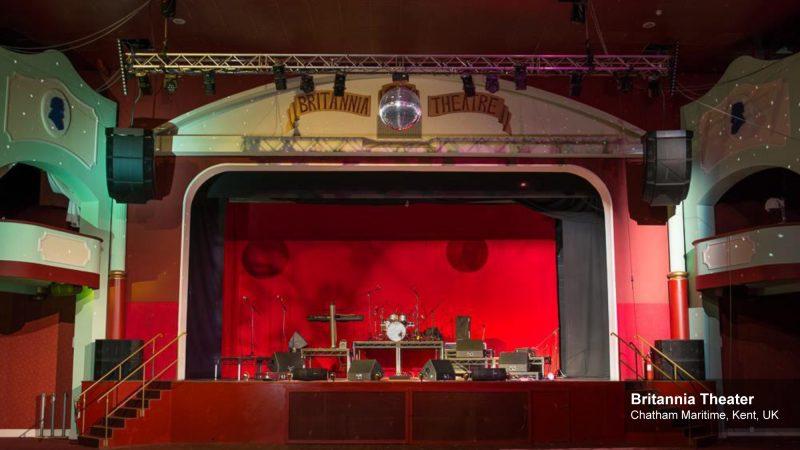 Britannia Theater