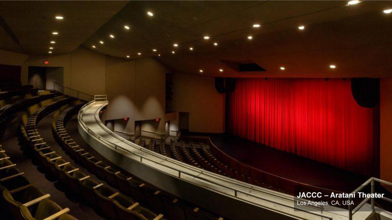 Aratani Theater