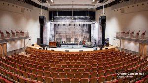 Orebro Concert Hall