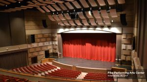Pike Performing Arts Center