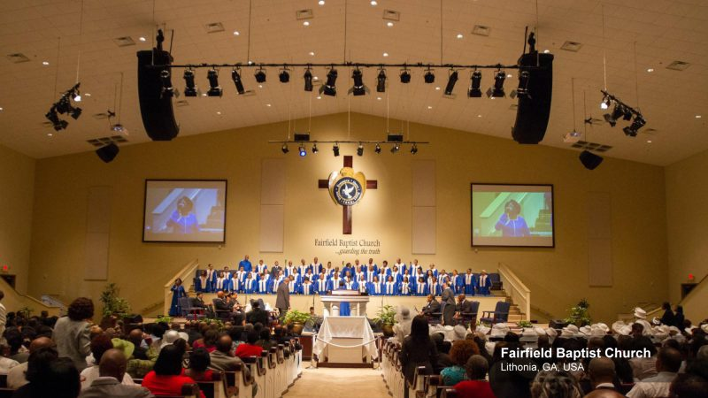 Fairfield Baptist