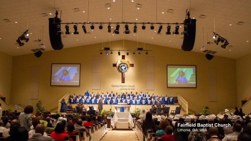 Fairfield Baptist