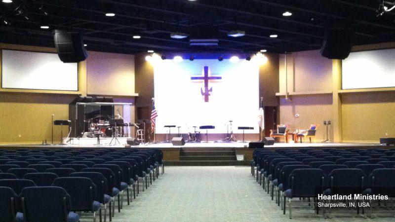Heartland Ministries