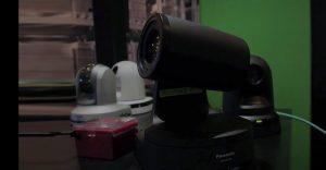 professional camera panasonic