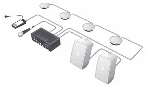 تصویر شماتیک سیستم پیجینگ